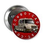 Cowboy Cadillac Button (10 pack)