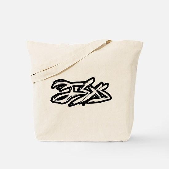 Jsxs Signature Logo 2015 Tote Bag