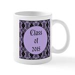 Class of 2015 Lilac Mug
