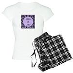 Class of 2015 Lilac Women's Light Pajamas