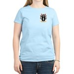 Hitchen Women's Light T-Shirt
