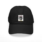 Hitchen Black Cap