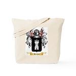 Hitchen Tote Bag