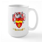 Hitch Large Mug