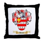 Hissey Throw Pillow