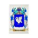 Hischenboim Rectangle Magnet (100 pack)