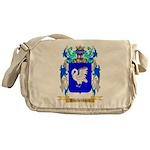 Hischenboim Messenger Bag