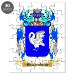 Hischenboim Puzzle
