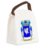 Hirshfeld Canvas Lunch Bag