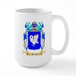 Hirsh Large Mug