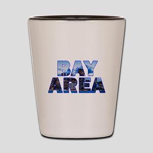 Bay Area 006 Shot Glass