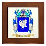 Hirschthal Framed Tile