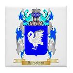Hirschorn Tile Coaster