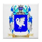Hirschmann Tile Coaster