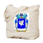 Hirschman Tote Bag