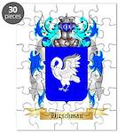 Hirschman Puzzle