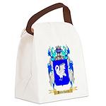 Hirschkorn Canvas Lunch Bag