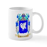 Hirschkorn Mug
