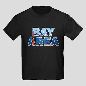 Bay Area Golden Gate Bridge 08 T-Shirt