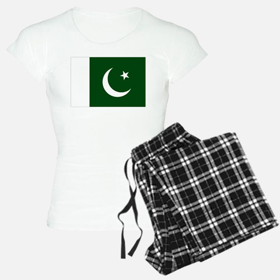 Pakistani flag Pajamas
