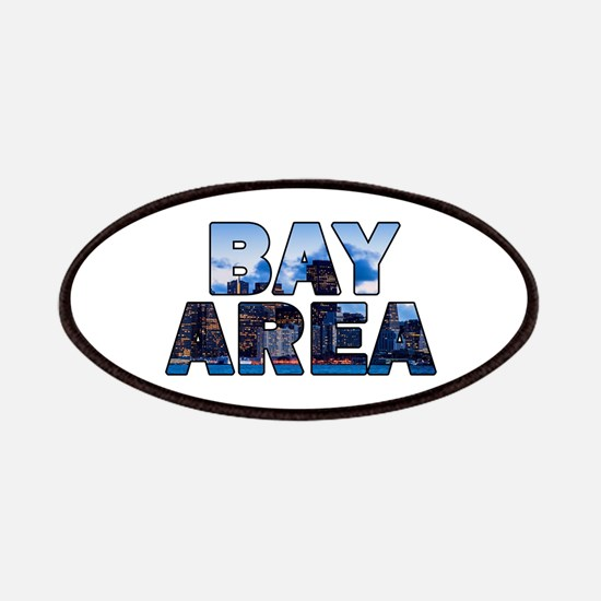 San Francisco Bay Area 009 Patches