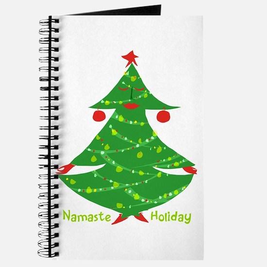 Namaste Holiday Journal