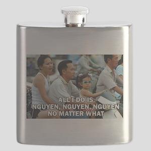 All I Do Is Nguyen, Nguyen, Nguyen No Matter Flask