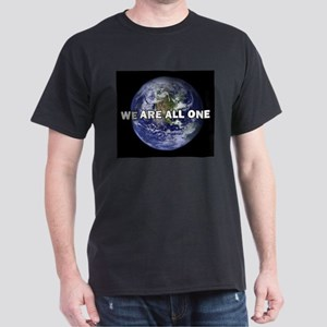 We Are All One 002 T-Shirt