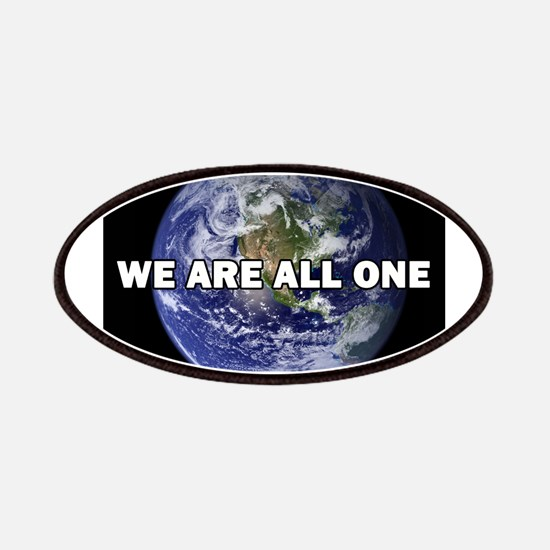 We Are All One 002 Patches