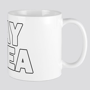 San Francisco Bay Area 010 Mug