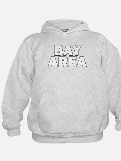 San Francisco Bay Area 010 Hoodie