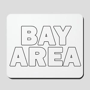 San Francisco Bay Area 010 Mousepad