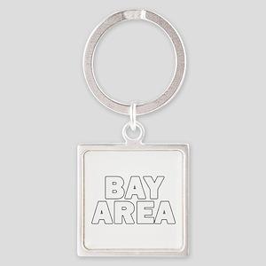San Francisco Bay Area 010 Keychains