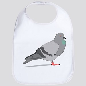 Pigeon Baby Clothes Accessories Cafepress