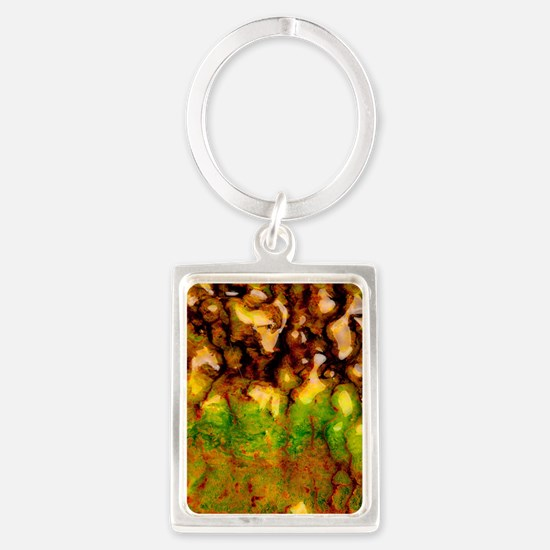 Thermal ecosystem Keychains