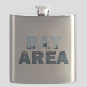Bay Area 004 Flask