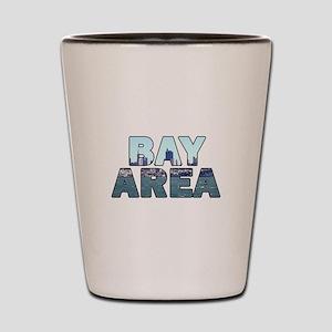 Bay Area 001 Shot Glass