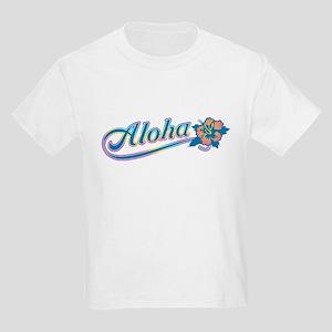 Aloha Rainbow T-Shirt
