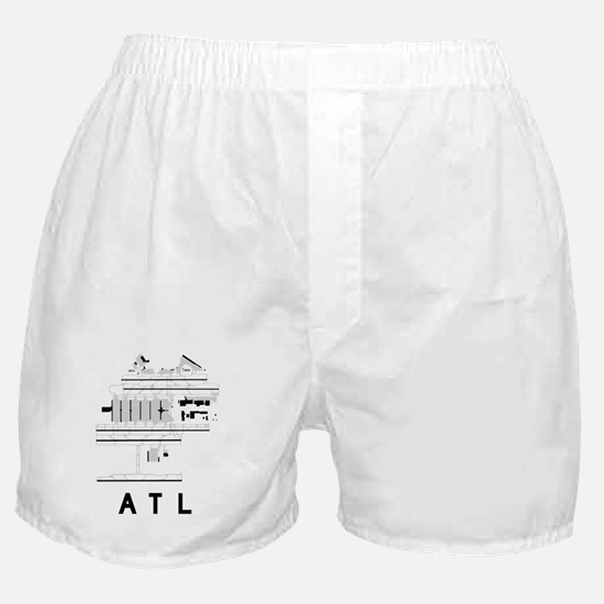 Cool Bwi Boxer Shorts
