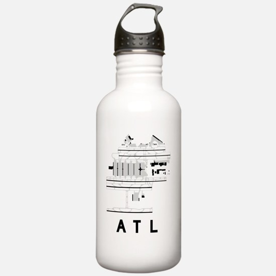 Cute Atl Water Bottle