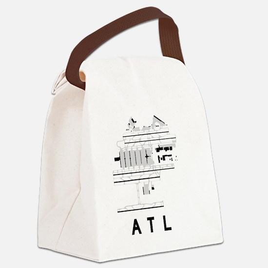 Cute Btvs Canvas Lunch Bag