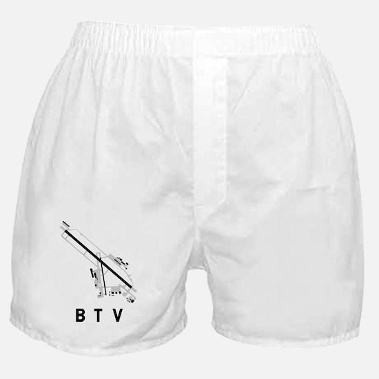 Funny Bwi Boxer Shorts