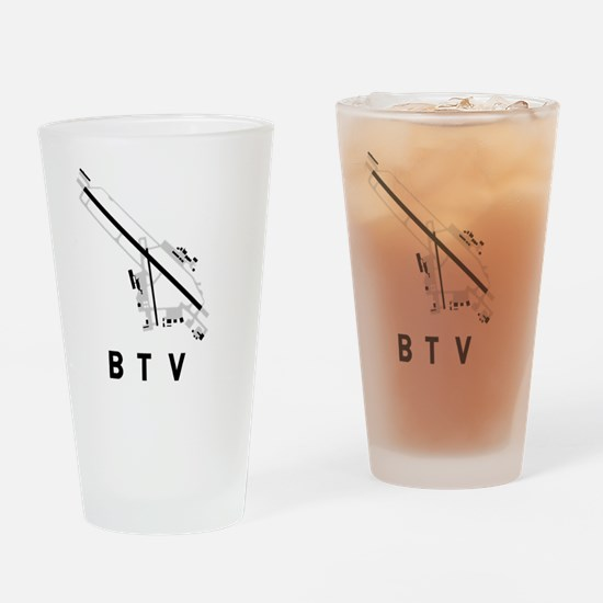 Cool Bwi Drinking Glass