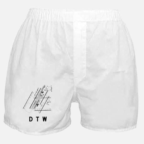 Bwi Boxer Shorts