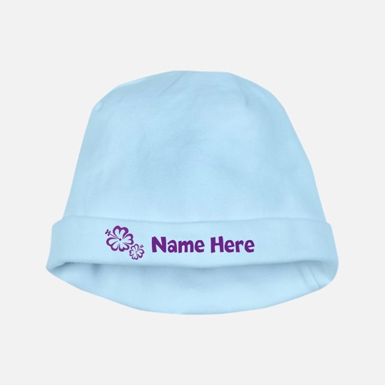 Cute Baby personalized Baby Hat