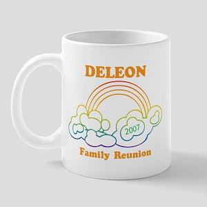 DELEON reunion (rainbow) Mug