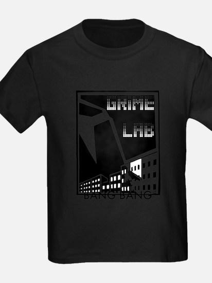 Grime Lab T-Shirt