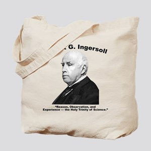 Ingersoll: Science Tote Bag