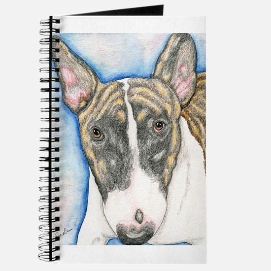 English Bull Terrier Journal