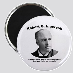 Ingersoll: Rights Magnet